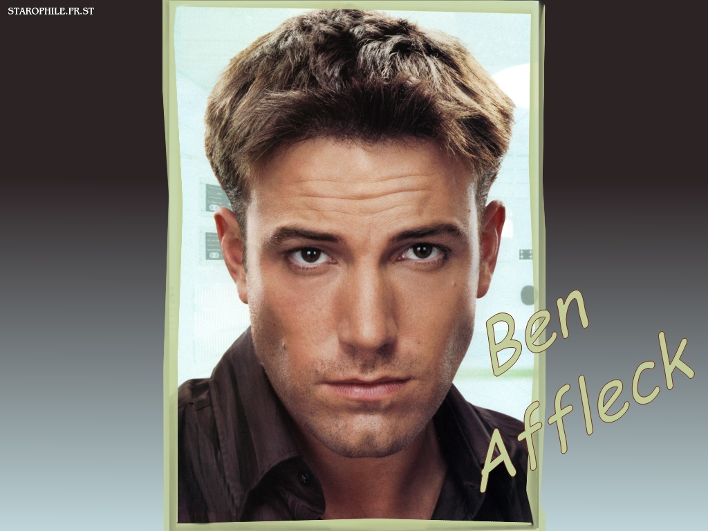 ... 2008 wallpapers & pics officiel des stars - Ben Affleck 2008 wallpapers & pics