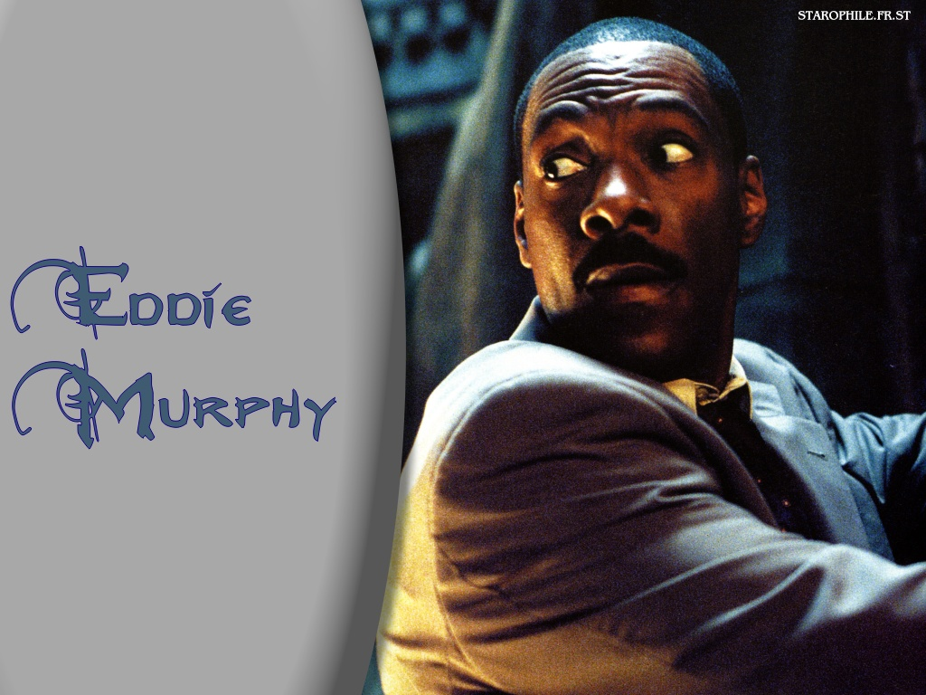 Eddy Murphy Wallpapers